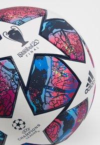 adidas Performance - FIN IST PRO - Voetbal - white/panton/collegiate royal - 3