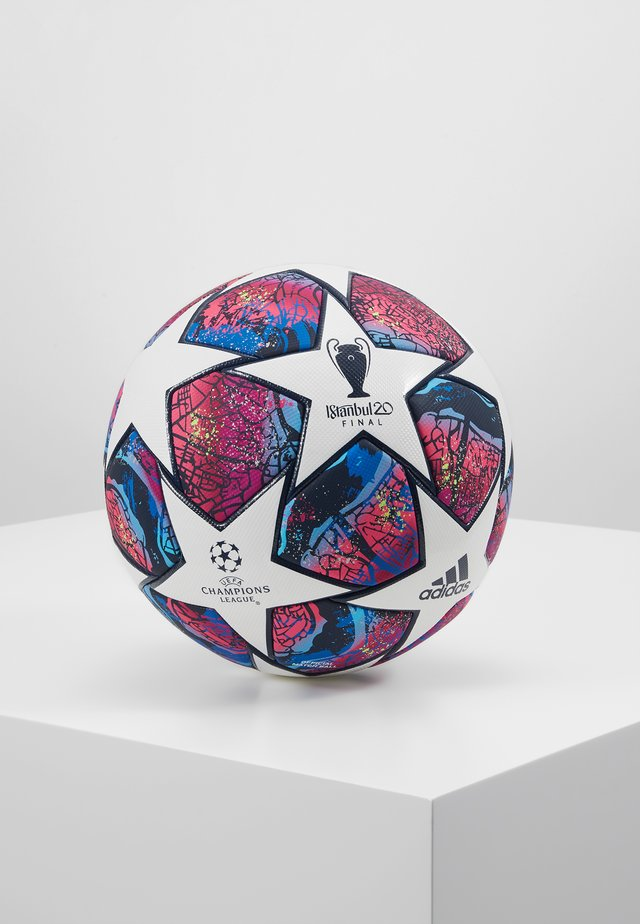 FIN IST PRO - Fußball - white/panton/collegiate royal