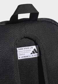 adidas Performance - PARKHOOD BACKPACK - Rugzak - black - 3