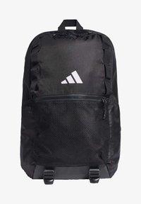 adidas Performance - PARKHOOD BACKPACK - Rugzak - black - 0