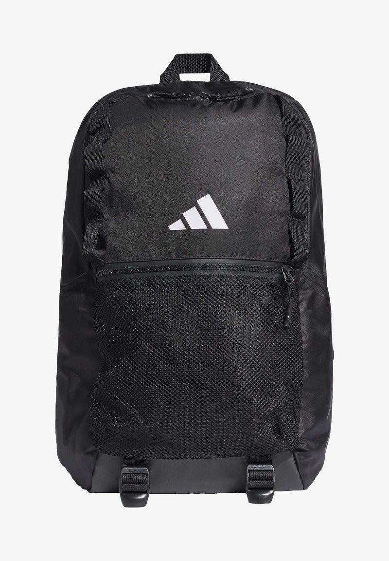 adidas Performance - PARKHOOD BACKPACK - Rugzak - black