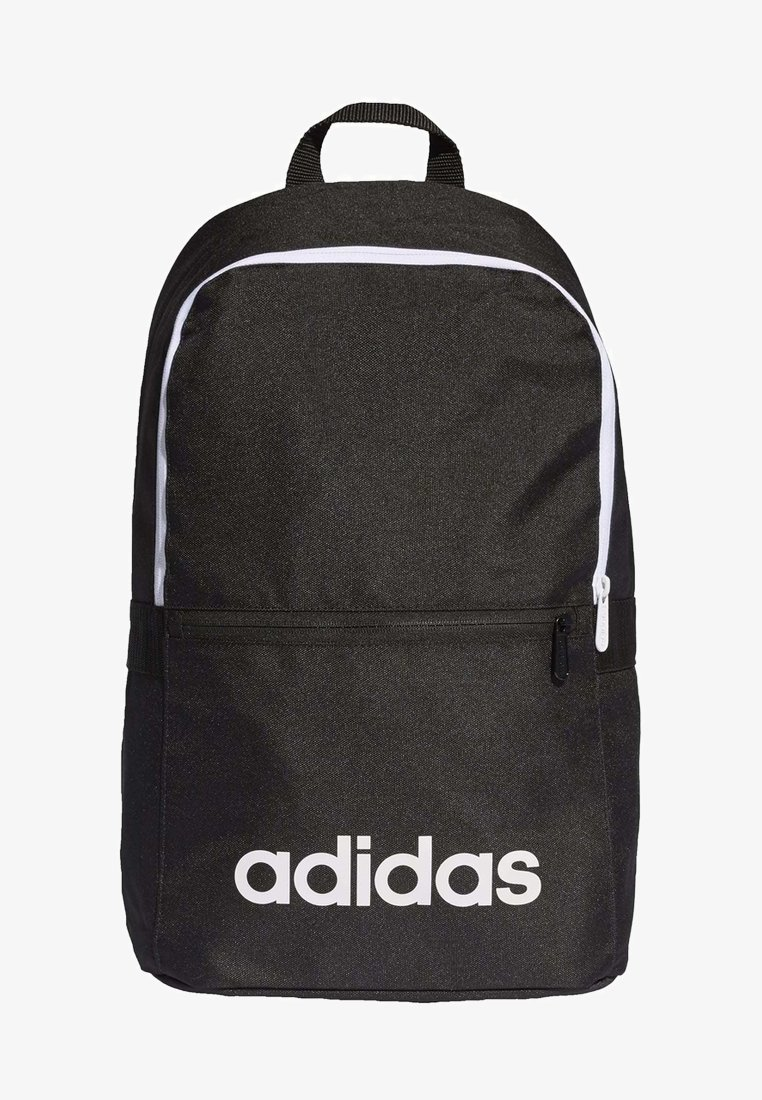 adidas Performance - LINEAR CLASSIC DAILY BACKPACK - Reppu - black