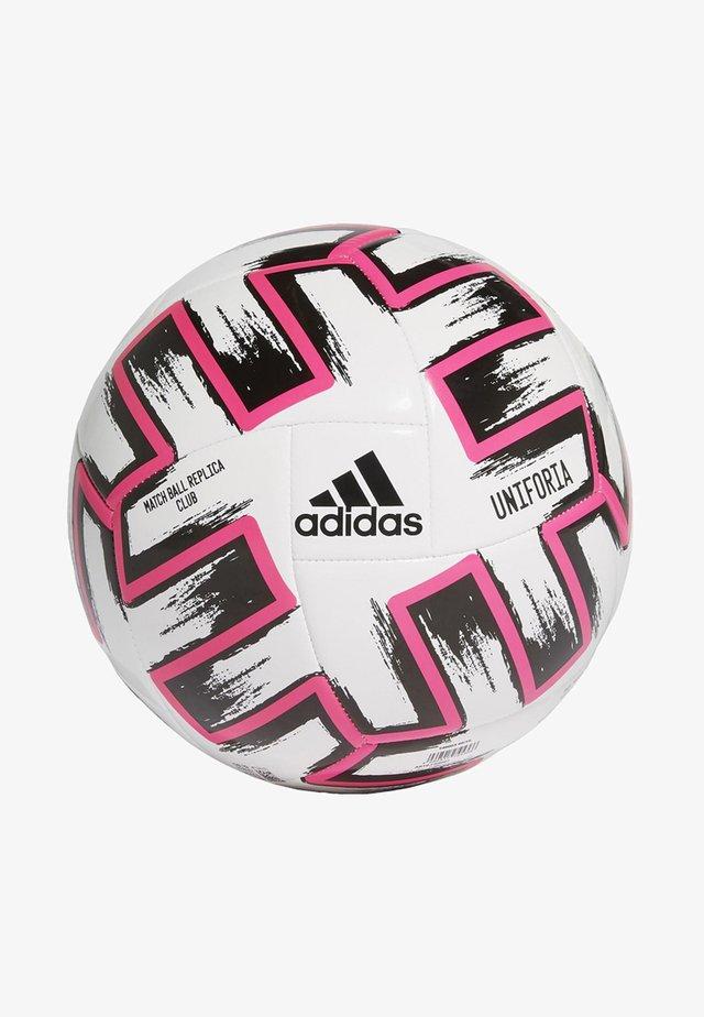 UNIFORIA CLUB FOOTBALL - Fußball - white