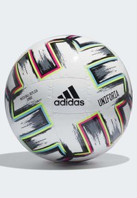 adidas Performance - UNIFORIA JUMBO FOOTBALL - Football - white - 2