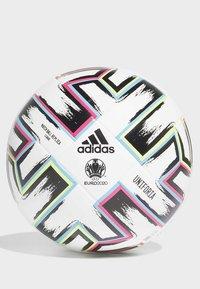 adidas Performance - UNIFORIA LEAGUE FOOTBALL - Voetbal - white - 2