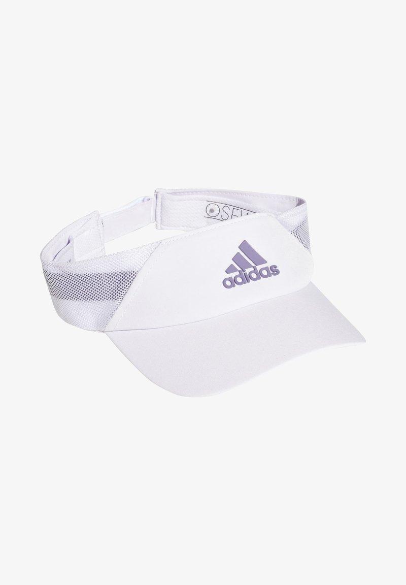 adidas Performance - AEROREADY VISOR - Cap - purple