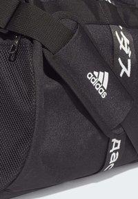 adidas Performance - 4ATHLTS DUFFEL BAG LARGE - Urheilukassi - black - 3