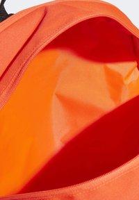 adidas Performance - POWER 5 BACKPACK - Reppu - orange - 3