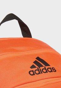 adidas Performance - POWER 5 BACKPACK - Reppu - orange - 5