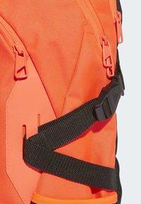 adidas Performance - POWER 5 BACKPACK - Reppu - orange - 4