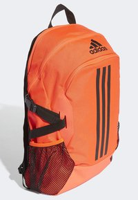adidas Performance - POWER 5 BACKPACK - Reppu - orange - 2