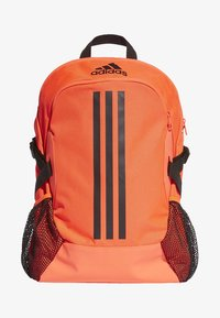 adidas Performance - POWER 5 BACKPACK - Reppu - orange - 0