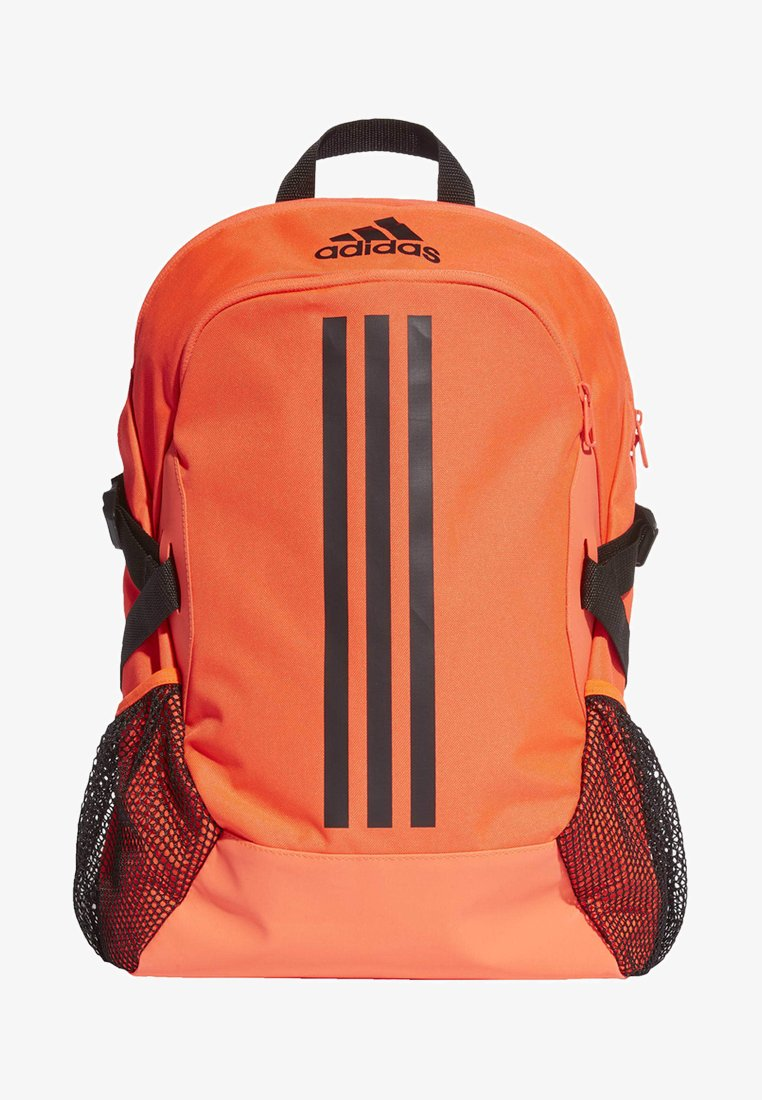 adidas Performance - POWER 5 BACKPACK - Reppu - orange