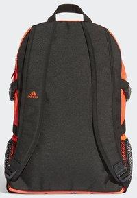 adidas Performance - POWER 5 BACKPACK - Reppu - orange - 1