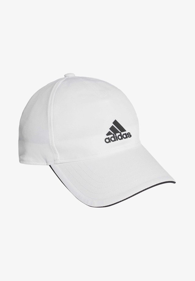 AEROREADY BASEBALL CAP - Cap - white