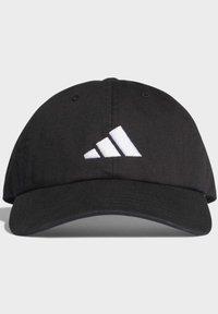 adidas Performance - ADIDAS ATHLETICS PACK DAD CAP - Cap - black - 2