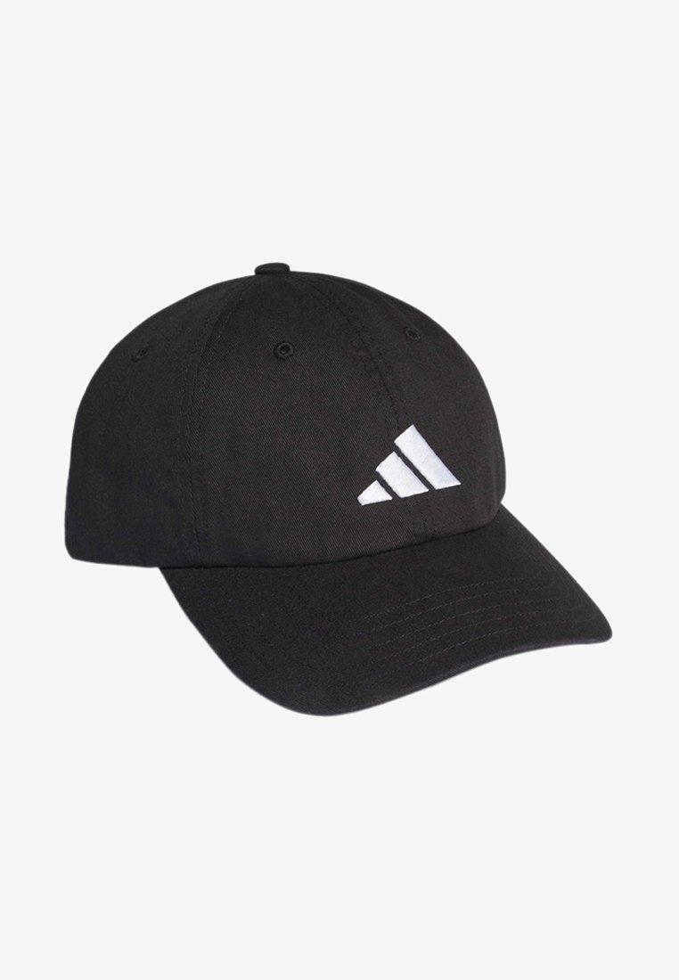 adidas Performance - ADIDAS ATHLETICS PACK DAD CAP - Cap - black