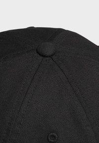 adidas Performance - ADIDAS ATHLETICS PACK DAD CAP - Cap - black - 3