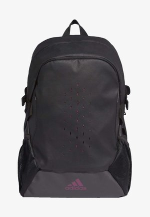 ALL BLACKS BACKPACK - Rugzak - black