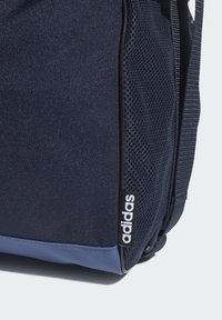 adidas Performance - LINEAR DUFFEL BAG - Torba sportowa - blue - 5