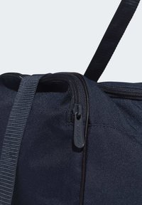 adidas Performance - LINEAR DUFFEL BAG - Torba sportowa - blue - 6