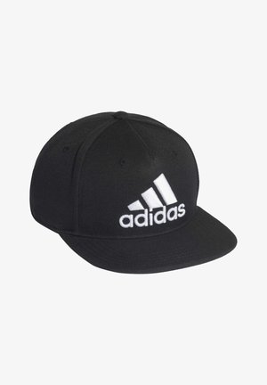 SNAPBACK LOGO CAP - Pet - black