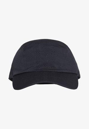 PERFORATED RUNNER CAP - Cap - black