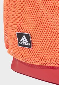 adidas Performance - CLASSIC 3-STRIPES BACKPACK - Rucksack - orange - 6