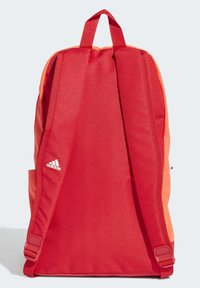 adidas Performance - CLASSIC 3-STRIPES BACKPACK - Rucksack - orange - 1