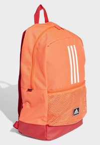 adidas Performance - CLASSIC 3-STRIPES BACKPACK - Rucksack - orange - 3