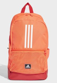adidas Performance - CLASSIC 3-STRIPES BACKPACK - Rucksack - orange - 2