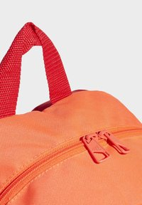 adidas Performance - CLASSIC 3-STRIPES BACKPACK - Rucksack - orange - 5