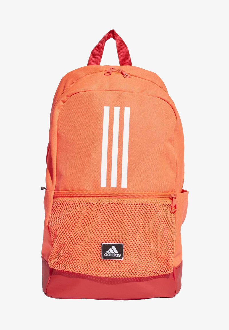 adidas Performance - CLASSIC 3-STRIPES BACKPACK - Rucksack - orange