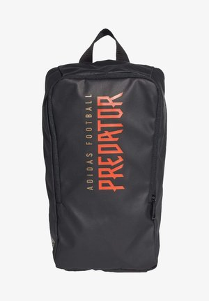 PREDATOR SHOE BAG - Urheilukassi - black