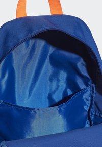 adidas Performance - CLASSIC BADGE OF SPORT BACKPACK - Rucksack - team royal blue - 2