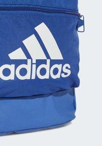 adidas Performance - CLASSIC BADGE OF SPORT BACKPACK - Rucksack - team royal blue - 4