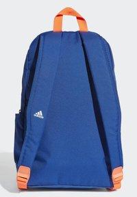 adidas Performance - CLASSIC BADGE OF SPORT BACKPACK - Rucksack - team royal blue - 1