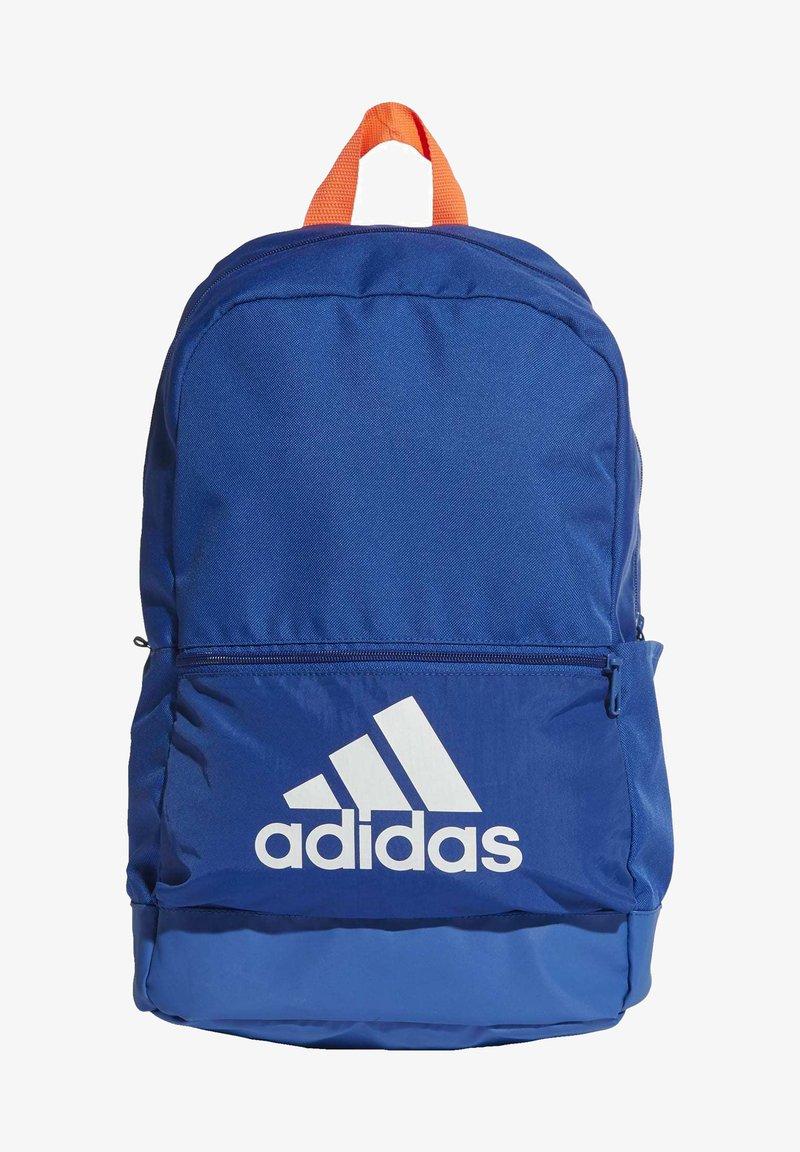 adidas Performance - CLASSIC BADGE OF SPORT BACKPACK - Rucksack - team royal blue