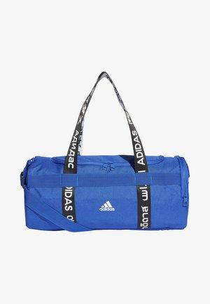 4ATHLTS DUFFEL BAG SMALL - Urheilukassi - team royal blue