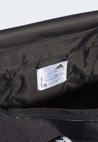 adidas Performance - 4ATHLTS DUFFEL BAG MEDIUM - Treningsbag - black - 5