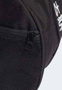 adidas Performance - 4ATHLTS DUFFEL BAG MEDIUM - Treningsbag - black - 6