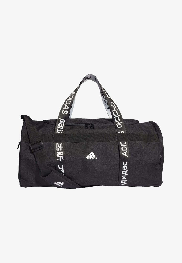 adidas Performance - 4ATHLTS DUFFEL BAG MEDIUM - Treningsbag - black