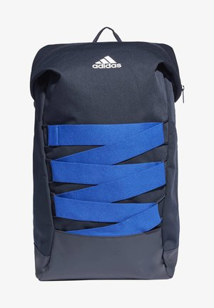 4CMTE ID BACKPACK - Tagesrucksack - blue