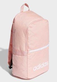 adidas Performance - LINEAR CLASSIC DAILY BACKPACK - Zaino - glory pink - 2