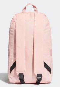 adidas Performance - LINEAR CLASSIC DAILY BACKPACK - Zaino - glory pink - 1