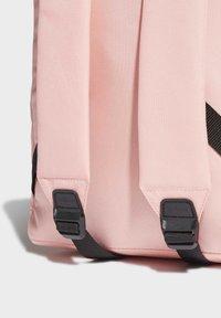 adidas Performance - LINEAR CLASSIC DAILY BACKPACK - Zaino - glory pink - 6