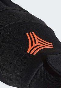 adidas Performance - FOOTBALL STREET GLOVES - Gloves - black - 5