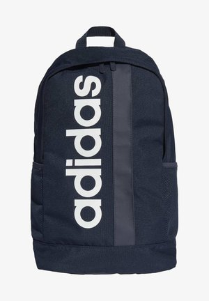 LINEAR CORE BACKPACK - Reppu - blue
