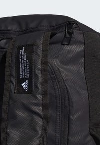 adidas Performance - 4ATHLTS ID DUFFEL BAG MEDIUM - Sports bag - black - 3