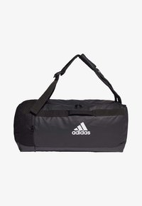adidas Performance - 4ATHLTS ID DUFFEL BAG MEDIUM - Sports bag - black - 0